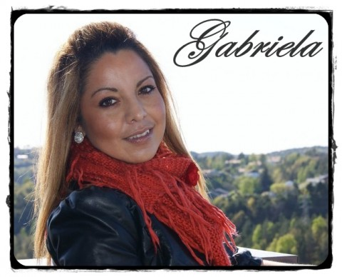 Gabriela Andersen