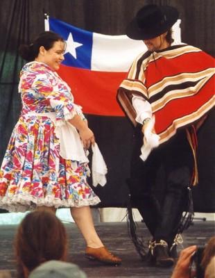 Chilensk Dans