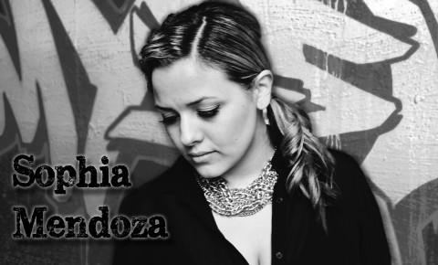Sophia Mendoza